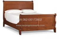 Harga Tempat Tidur Minimalis Murah