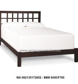 Jual Tempat Tidur Murah