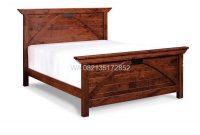 Tempat Tidur Modern Harga Murah dari CV. Khalofah Furniture