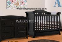 Tempat Tidur Bayi Online