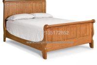Tempat Tidur Modern Harga Murah