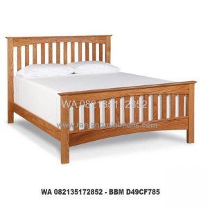 Dipan Tempat Tidur Minimalis KQ-28