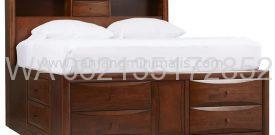 Tempat Tidur Set KQ-45A