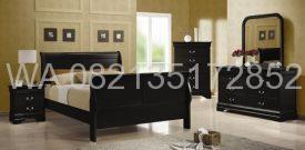 Ranjang Tidur Murah KQ-996