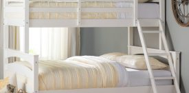 Tempat Tidur Tingkat Murah TTM-13