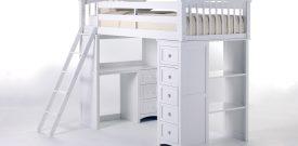 Tempat Tidur Tingkat Anak Murah TTM-10