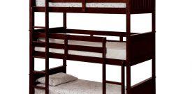 Tempa Tidur Tingkat 3 TTM-09