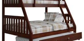 Tempat Tidur Tingkat Anak TTM-03