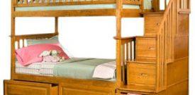 Jual Tempat Tidur Tingkat Anak