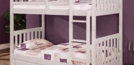 Tempat Tidur Tingkat 2 TTM-24