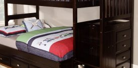 Tempat Tidur Anak Tingkat Murah TTM-22