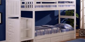 Harga Tempat Tidur Tingkat Anak Murah