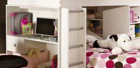 Jual Tempat Tidur Anak Tingkat TTM-19
