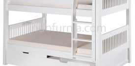 Tempat Tidur Tingkat Anak Anak TTM-26