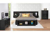 Set Kamar Tidur Minimalis Jati Dari CV. Khalifah Furniture