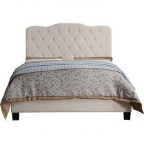 Tempat Tidur Pengantin Modern Minimalis