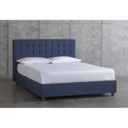 Tempat Tidur Minimalis Mewah Littrell