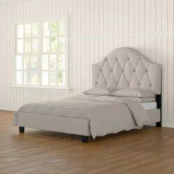 Tempat Tidur Mewah Model Terbaru
