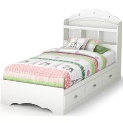 Tempat Tidur Anak Perempuan Tiara