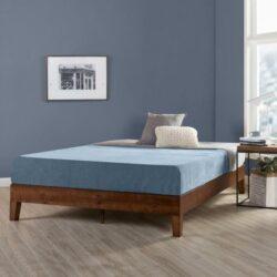 Tempat Tidur Minimalis Harney