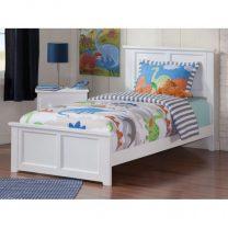 Tempat Tidur Minimalis Anak Alanna