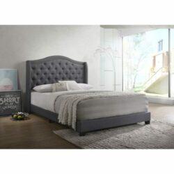 Tempat Tidur Modern Amara